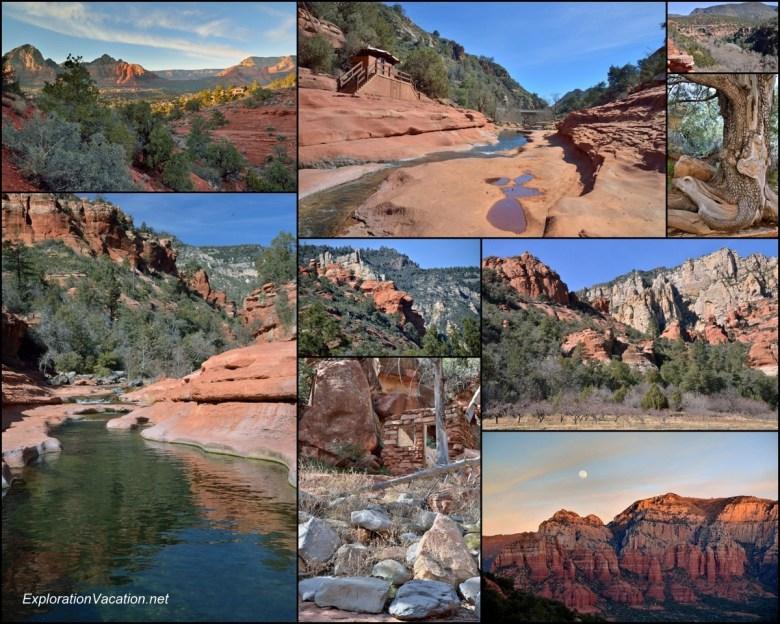 AZ 2-13-2014 Oak Creek Canyon