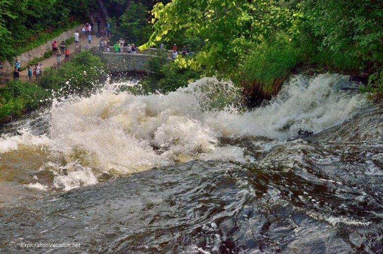 Minnehaha Falls Minneapolis Minnesota 2 20140624-DSC_9067 - 1-1250