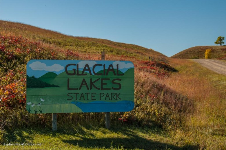 Glacial Lakes State Park - ExplorationVacation.net