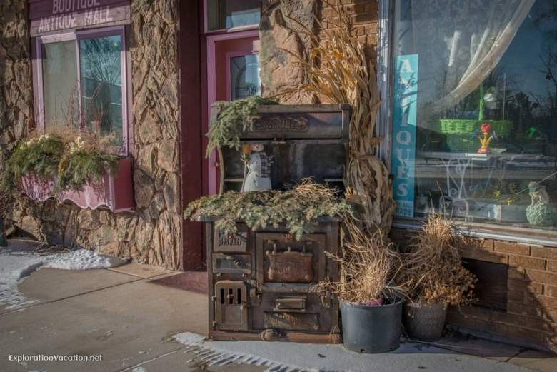 Annabella's Antiques in Bovey Minnesota - ExplorationVacation.net