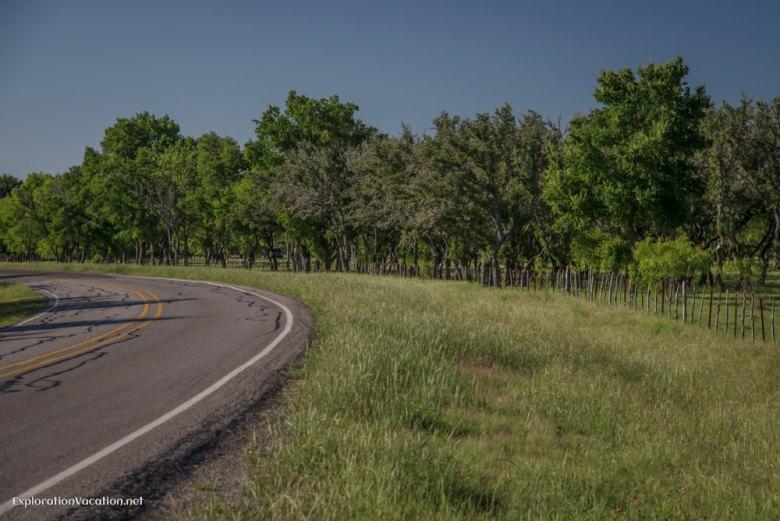Texas Hill Country - ExplorationVacation.net