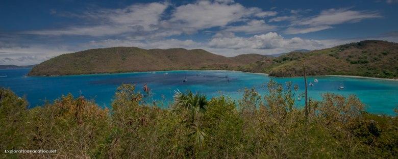 Maho Bay St John US Virgin Islands - ExplorationVacation.net