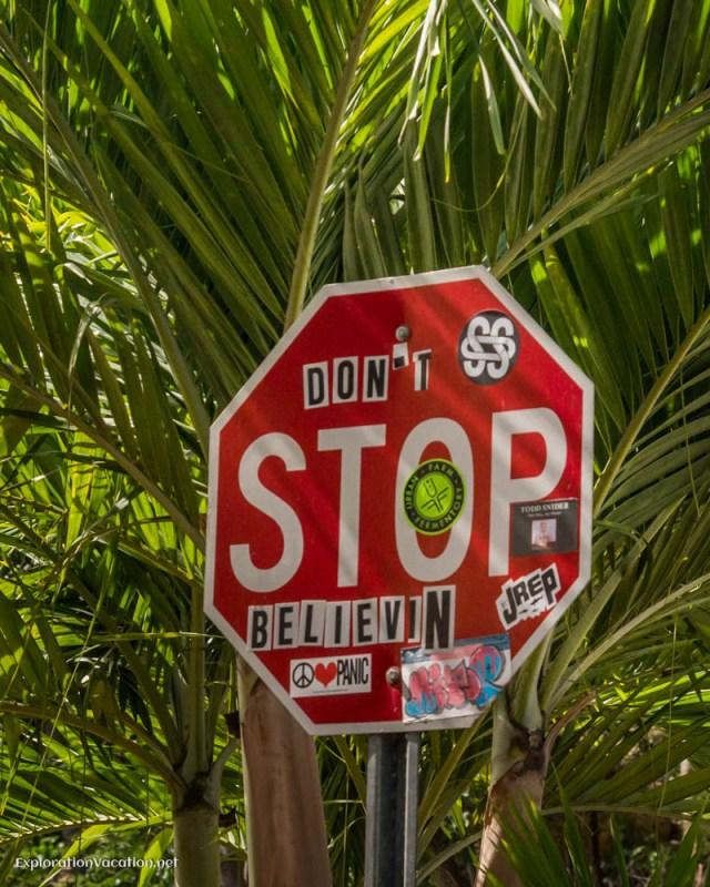Cruz Bay St John US Virgin Islands - ExplorationVacation.net