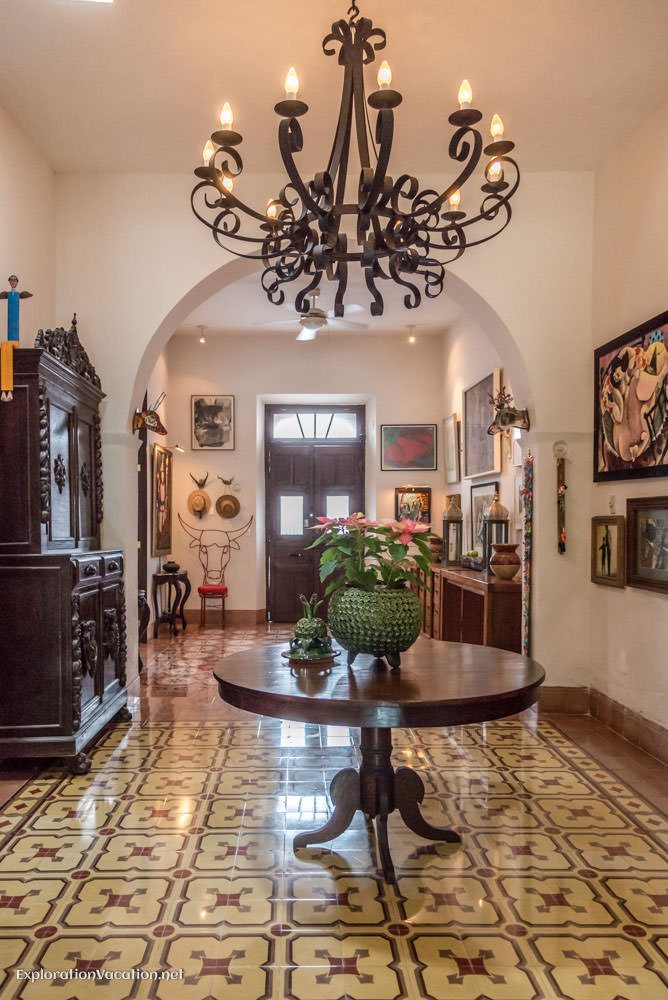 Where remodelers settle in, Mérida, Mexico | Exploration Vacation on house painting, house dealer, house plumbing, house architecture, house architect, house hvac, house demolition,