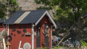 Permalink to: Exploring Sweden