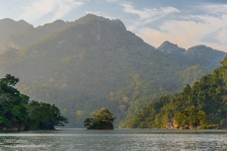 Ba Be Lake Vietnam - ExplorationVacation