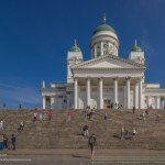 Helsinki Cathedral Finland - www.ExplorationVacation.net