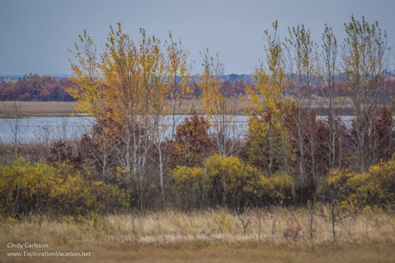 Crex Meadows Wisconsin - www.ExplorationVacation.net