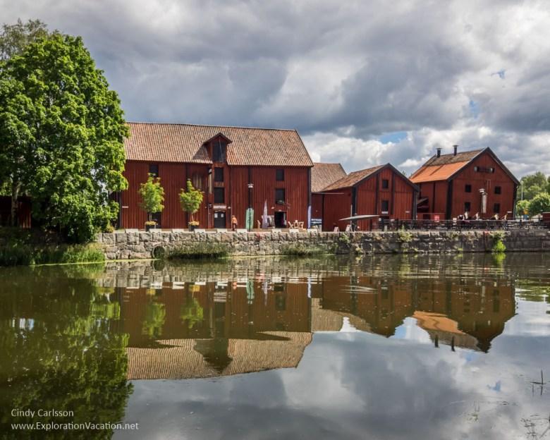 Nyköping Sweden - www.ExplorationVacation.net