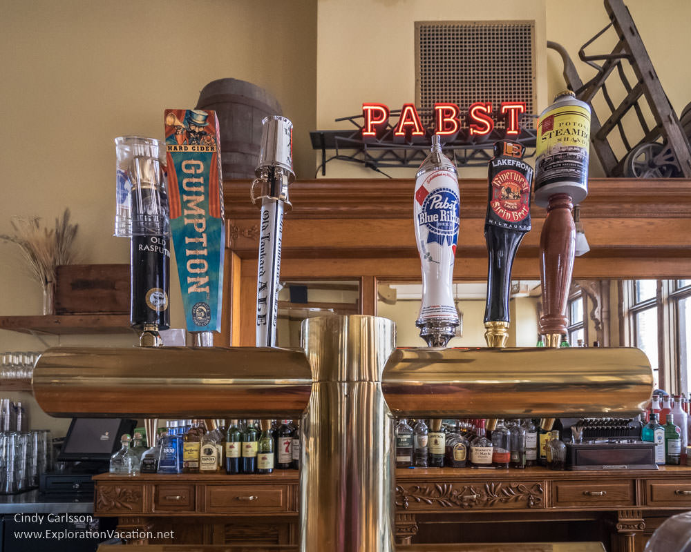Best Place For Beer History In Milwaukee Exploration