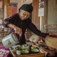 Duong Lam ancient village, Vietnam