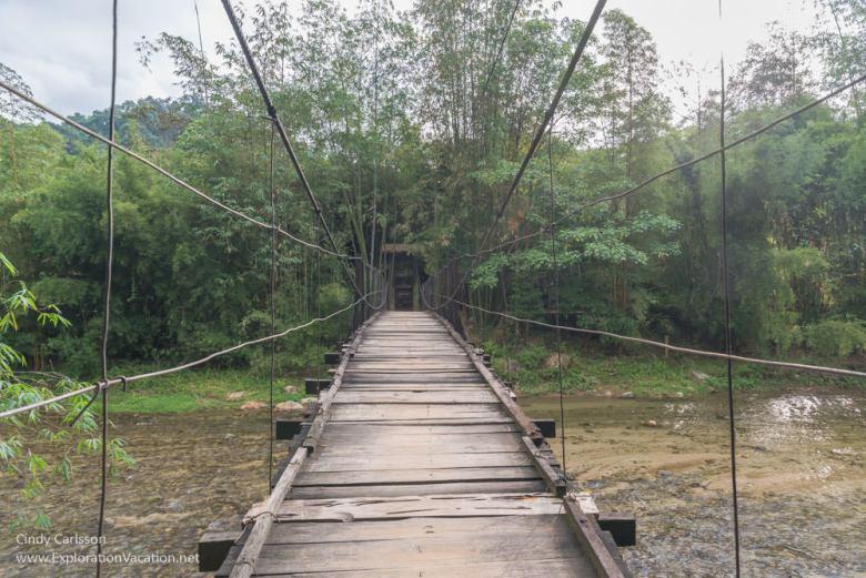 Pan Hou Lodge Northern Vietnam road trip - ExplorationVacation