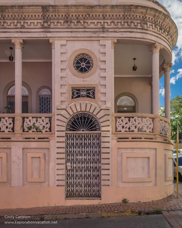 Historic San Germán, Puerto Rico