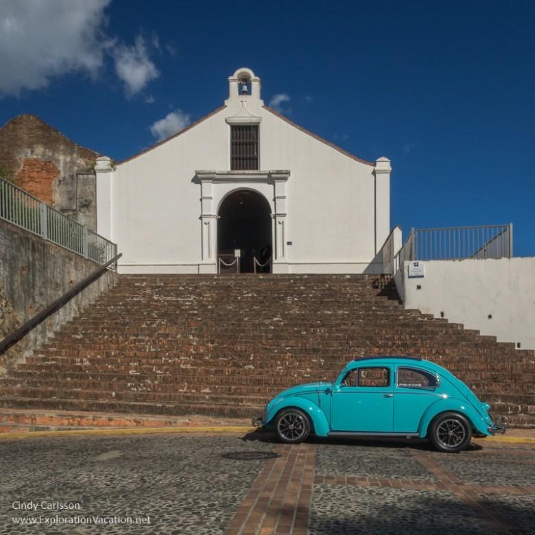 Porta Coeli San German Puerto Rico - www.ExplorationVacation.net