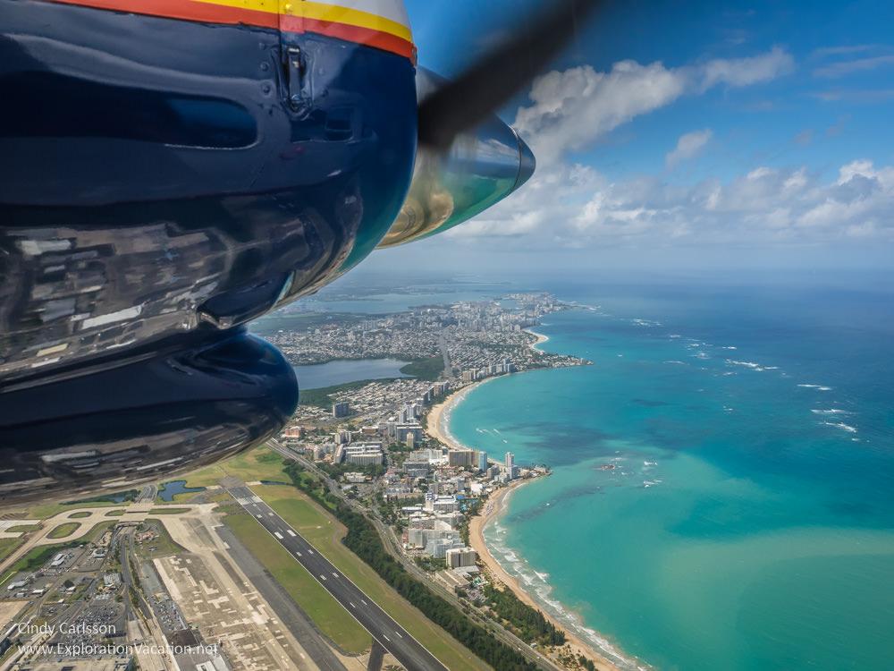 Puerto Rico road trip 2017 itinerary