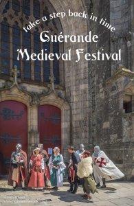 Guerande Medieval Festival - www.ExplorationVacation .net