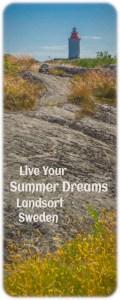 Live your summer dreams Landsort Sweden - www.explorationvacation.net