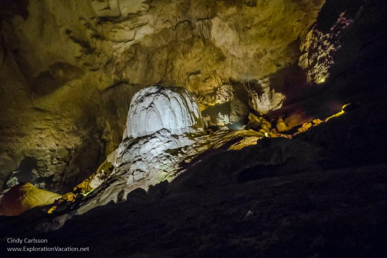 Rio Camuy caverns in Puerto Rico - www.ExplorationVacation.net