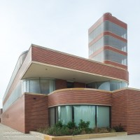 SC Johnson Headquarters Frank Lloyd Wright buildings - www.ExplorationVacation.net