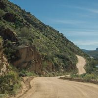 Arizona Apache Trail Historic Highway road trip - www.explorationvacation.net