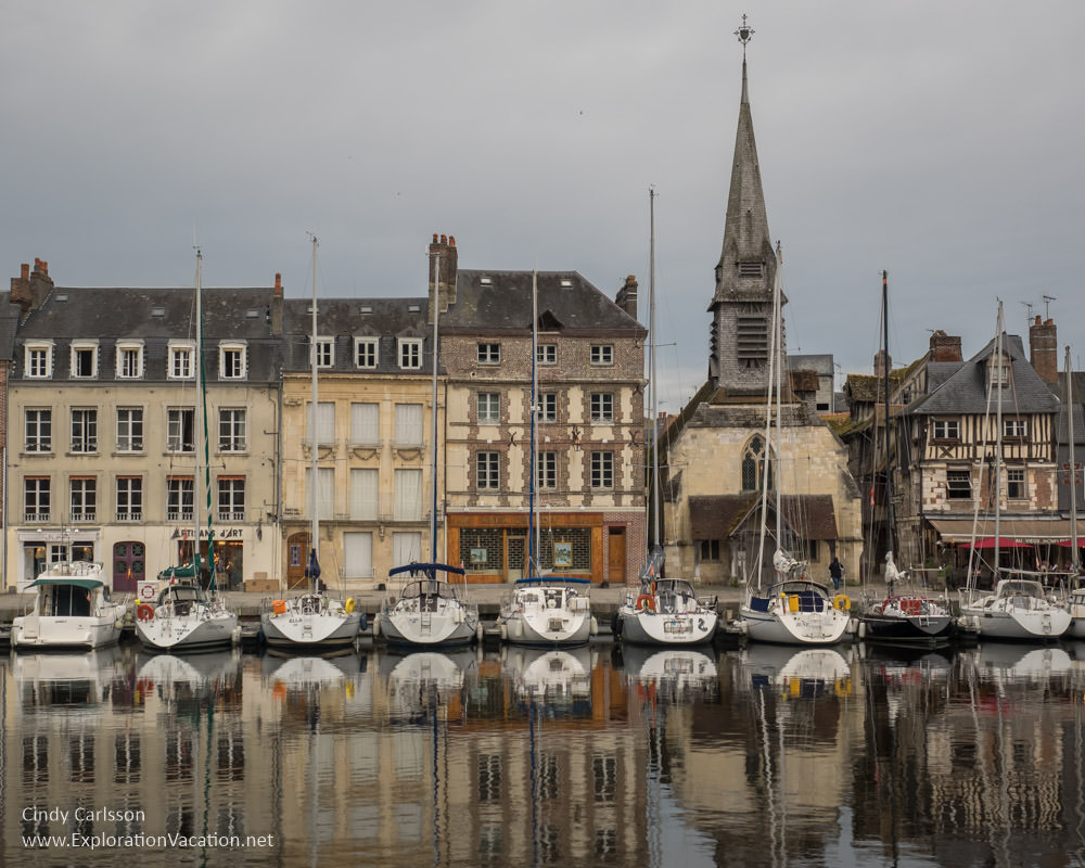 Must-see destinations beyond Normandy's beaches