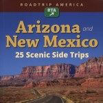 book cover with sedona red rock