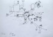 sketch battle 2 - exploration