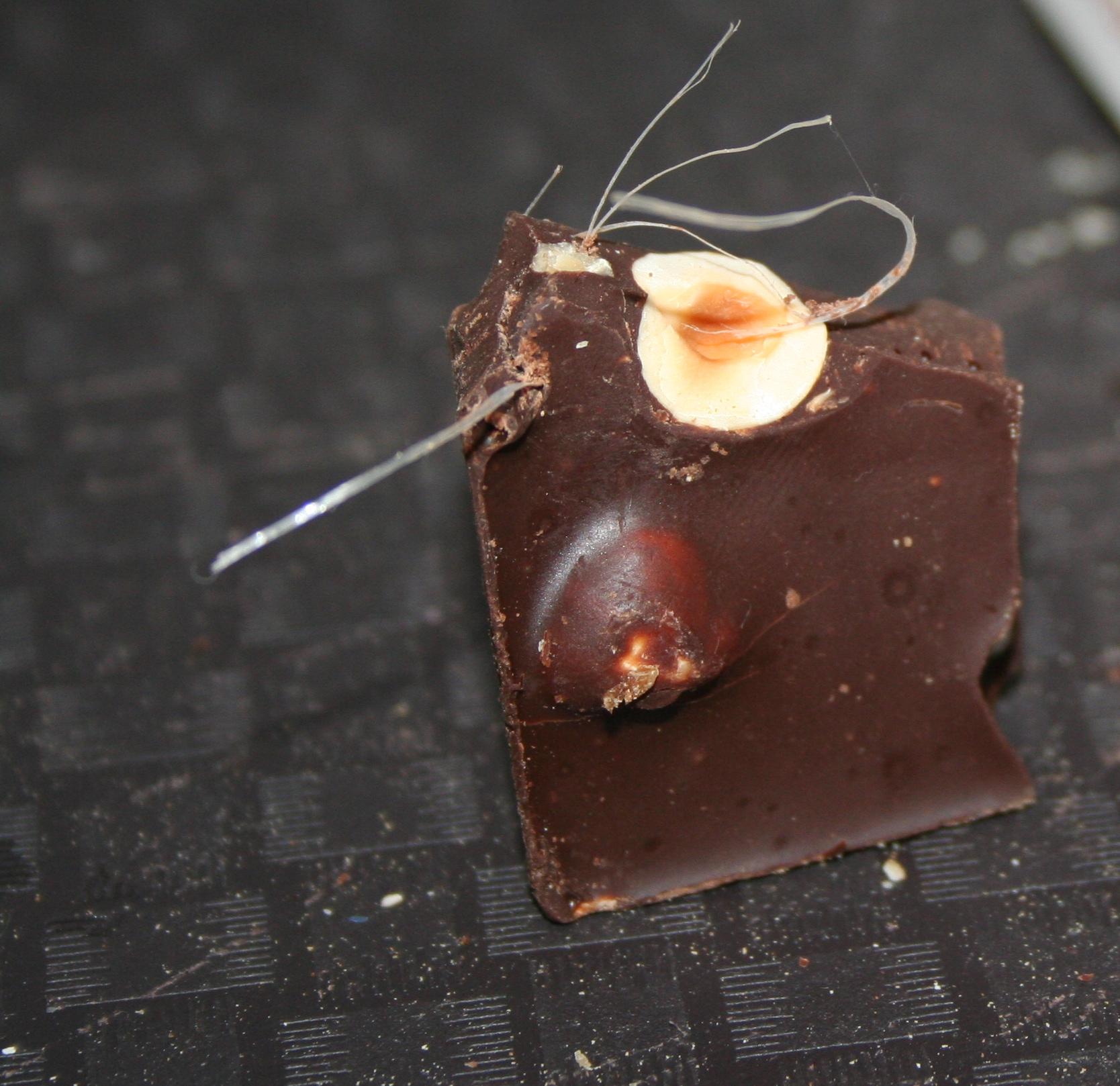 Chocolat Carrefour Discount