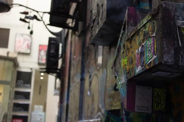 Street Art, Must Do in Melbourne