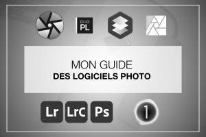 Cover Article - Mon guide des logiciels de développement photo