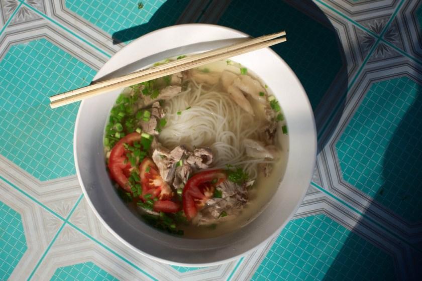 Laos-Lao-Food-Vietnamese-Noodle-Soup-Pho-Phor-Tiger-Trail-Photo-By-Cyril-Eberle
