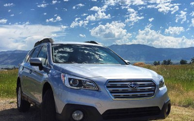 Bozeman Airport Car Rentals