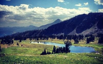 Anthony Bourdain on Montana