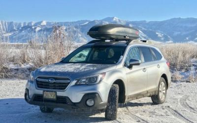 Bozeman to Big Sky Rental Cars
