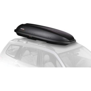 Medium Yakima Roof Box