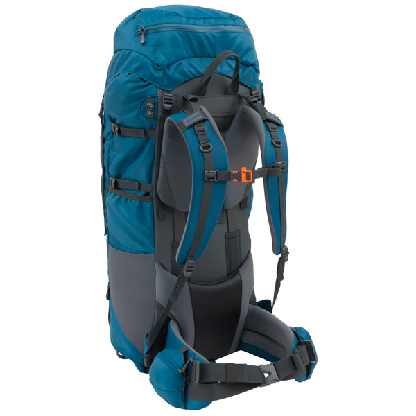 Rental Alps Backpack