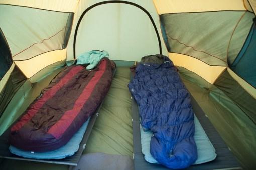 Sleeping Bag rental in Bozeman, MT