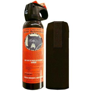 Rental Bear Spray