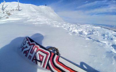 SW Montana Ski/Snow Update 2/9/2019