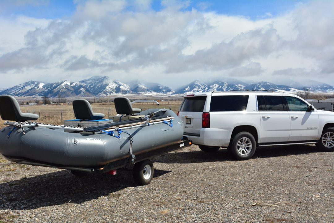 smith river raft rentals