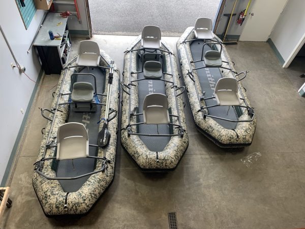 Bozeman Raft Rentals