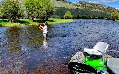 Reasons We Love Montana Summers