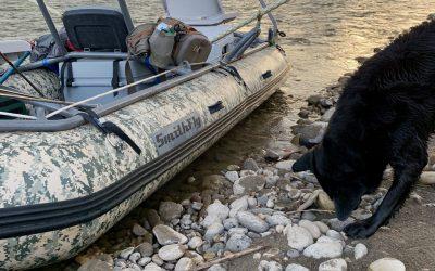 SmithFly Raft Rentals