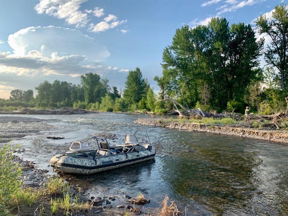 smith river rentals