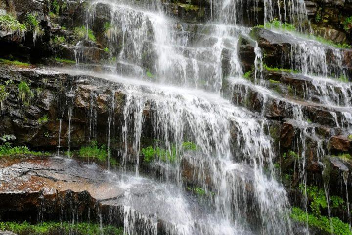 waterfall Tupavica, Stara planina