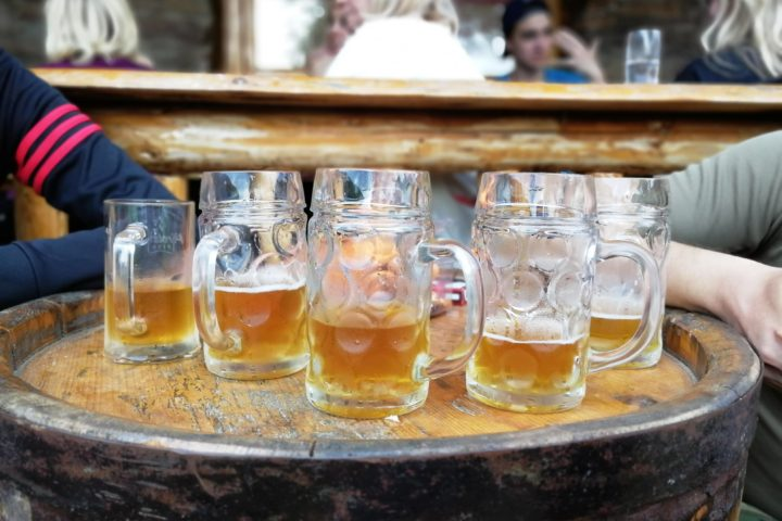 Pirotsko pivo, selo Dojkinci