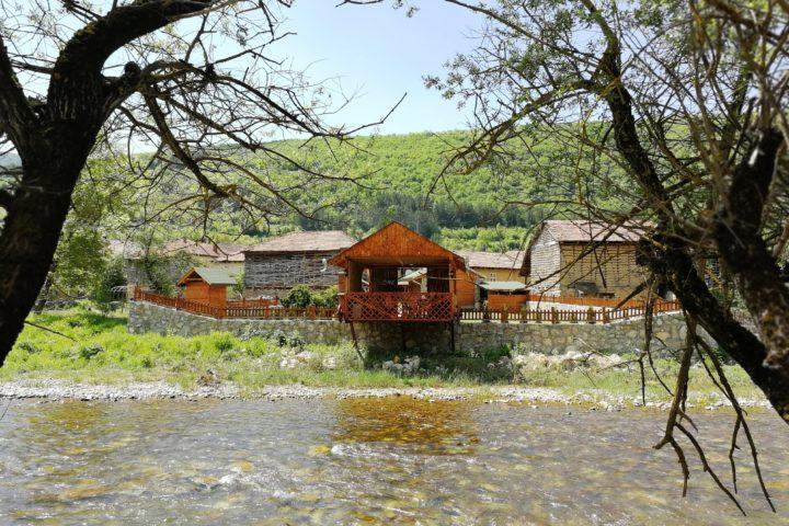 selo Rsovci, Stara planina
