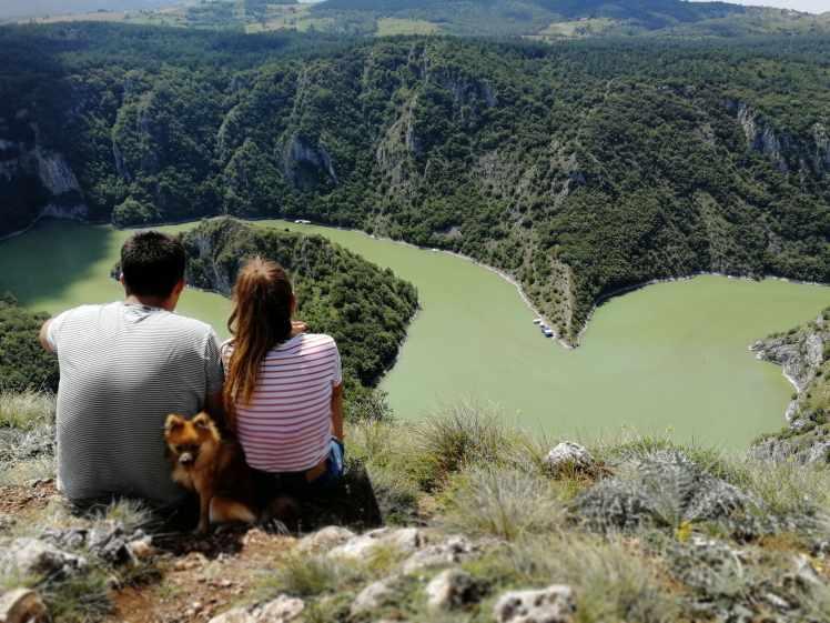 Special nature reserve Uvac