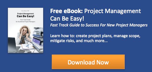 ebook for project managers