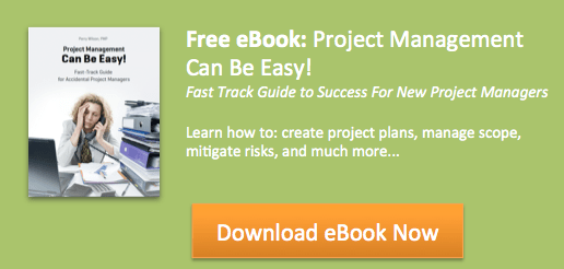 Project Management Can Be Easy Free eBook